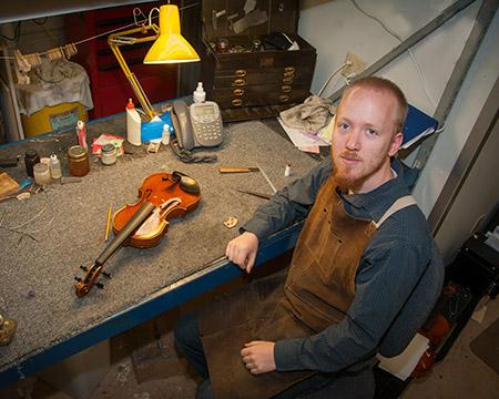 comprar violino