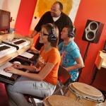 Tecnologia a favor da música
