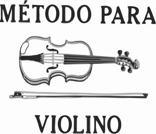 Método para Violino