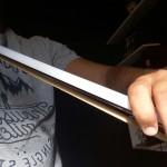 barra de LED para arco
